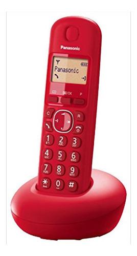 teléfono inalámbrico panasonic kx-tgb210. circuit