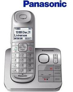 telefono inalambrico panasonic kx-tgl432 doble contestadora