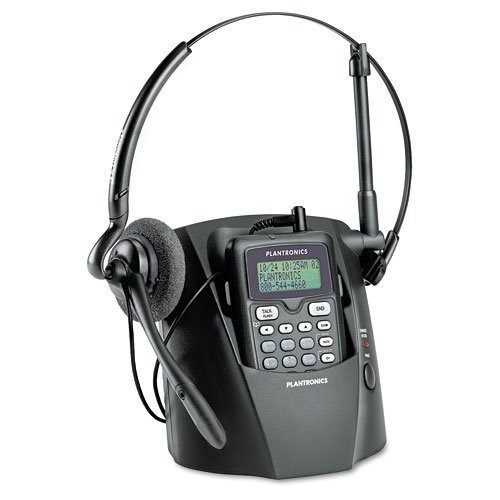 telefono inalámbrico plantronics ct14 dect 6.0