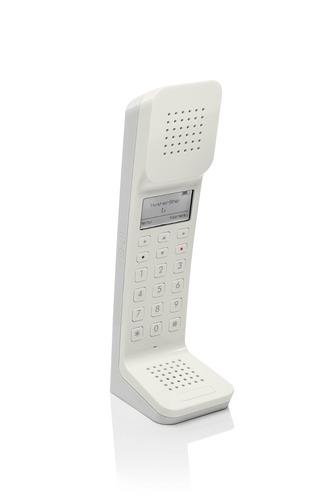 teléfono inalámbrico swissvoice l7 duo c/contestadora
