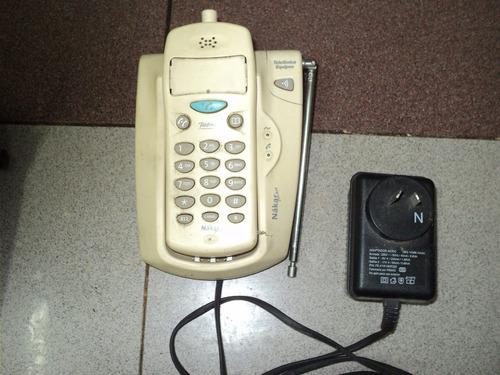 telefono inalambrico telefonica