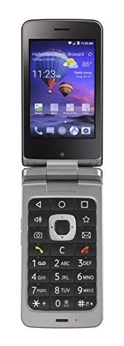 teléfono inalámbrico total inalámbrico zte android 4g lte d