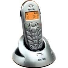 telefono inalambrico vicom cl3399 hasta 5 internos