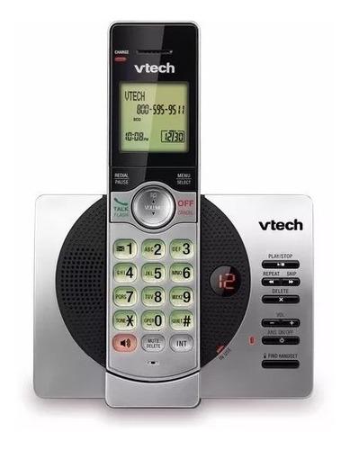telefono inalambrico vtech 6929 con id y contestadora