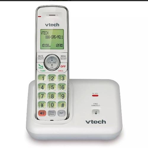 telefono inalambrico vtech cs6419