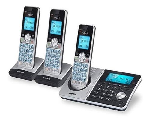 telefono inalambrico vtech triple