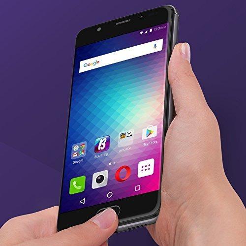 telefono inteligente desbloqueado de 5.0' 4g  64gb 4gb ram