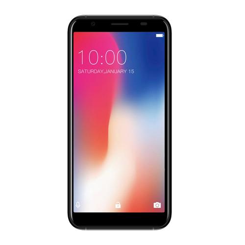 telefono inteligente doogee x55 5.5 pulgadas, 16 gb, negro