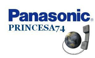 telefono inteligente panasonic kx-t7030 7330 c/ 7730 central