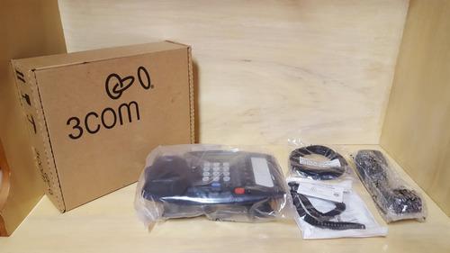 telefono ip 3com 3102 nuevo