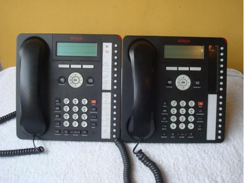 telefono ip avaya 1616-i para central ip redes
