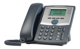 Teléfono Ip Cisco 3 Lineas Spa303 Sip - Asterisk