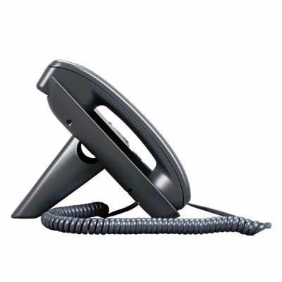 teléfono ip cisco smb spa303-g1 voip sip con adaptador 2 lan