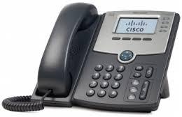 Cisco SPA941 IP Phone Vista