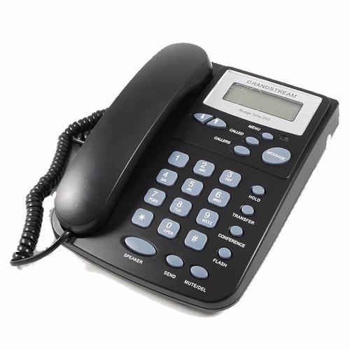 teléfono ip grandstream bt200