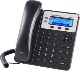 telefono ip grandstream gxp-1625 2 lineas poe
