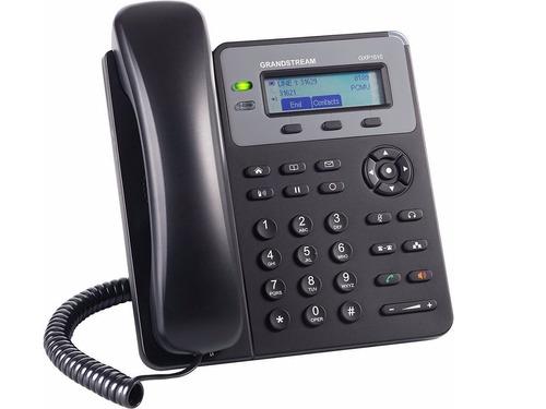 telefono ip grandstream gxp1610 1 sip 2 ethernet