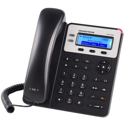 telefono ip grandstream gxp1620 2 sip 2 lineas envio