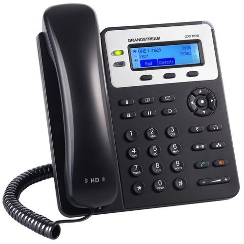 telefono ip grandstream gxp1625 poe 2 sip 2 lin ethern mexx