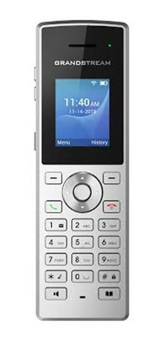 telefono ip grandstream wp810  2 cuentas sip wifi