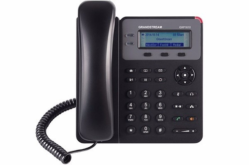 telefono ip gxp 1610