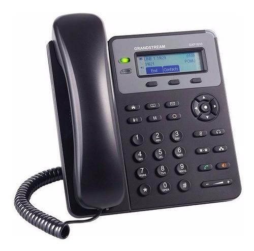 telefono ip gxp1610 grandstream small business 1 linea