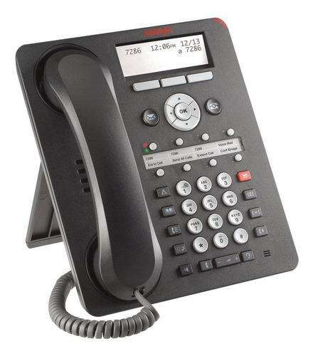telefono ip hasta 8 lineas avaya