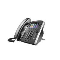 telefono ip polycom vvx400, 12 lineas