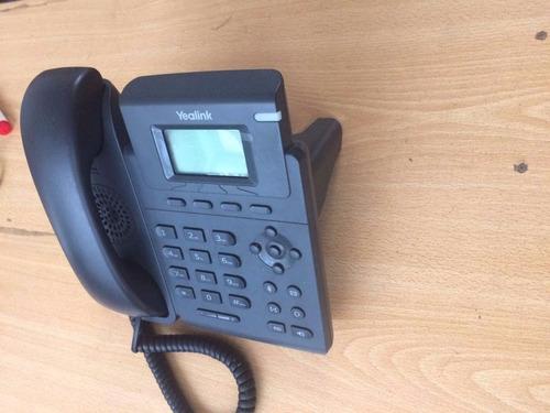 teléfono ip yealink t-19