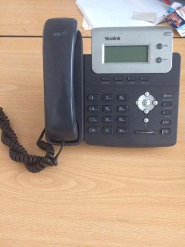 teléfono ip yealink t-19p. oferta