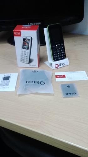 telefono ipro a9 mini nuevo liberado dual sim económico