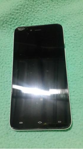telefono ipro glory 1 tactil mica dañada