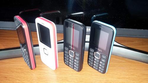 teléfono ipro teléfono