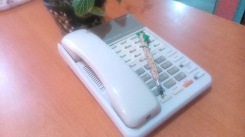 telefono kx-t7050 panasonic