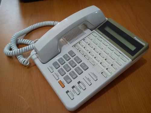 telefono kx-t7130 panasonic