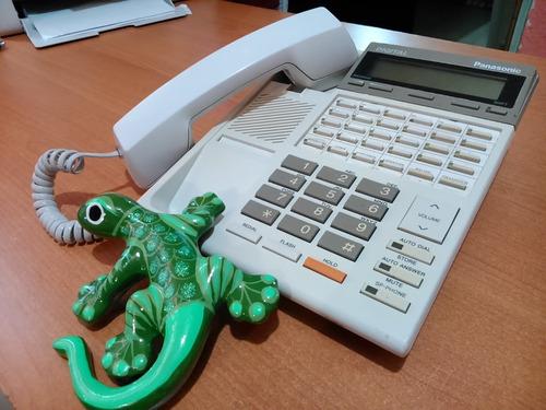 telefono kx-t7230 panasonic