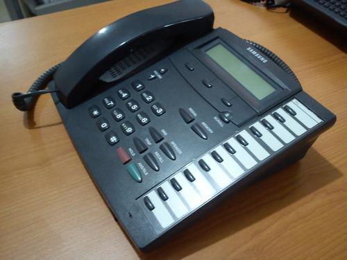 teléfono lcd-12b  samsung digital garantizado