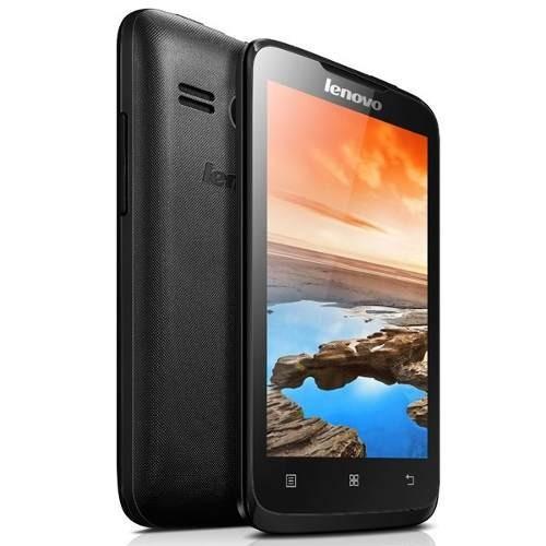 telefono lenovo a316 dual sim android camara