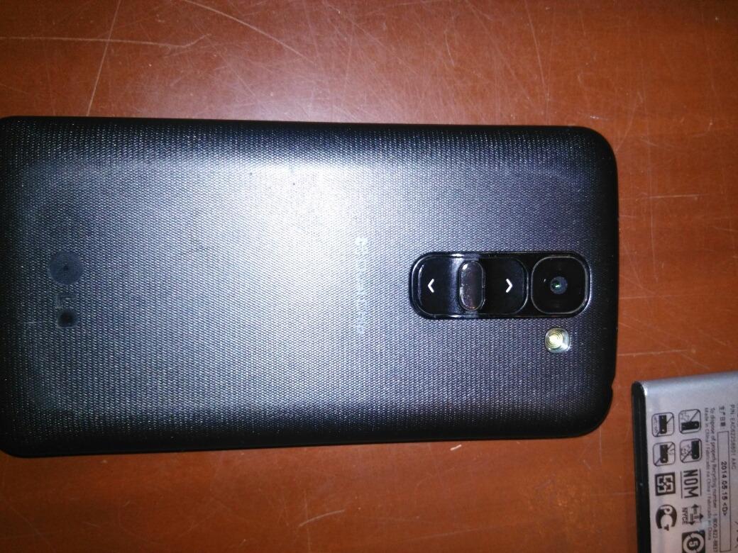 c58460a2f8a Telefono Lg G2 Mini Para Repuesto - Bs. 9.500,00 en Mercado Libre