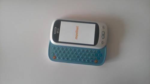 teléfono lg gt350i