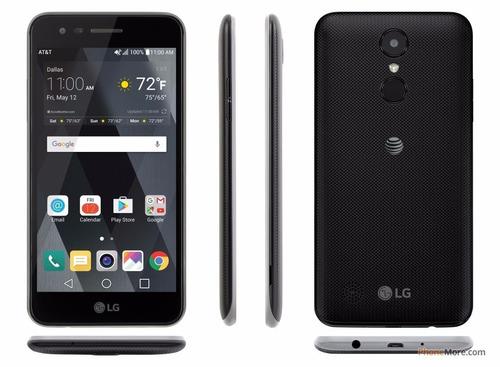 telefono lg phoenix 3 con android 7.1 liberados