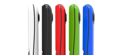 telefono logic m3 dual sim liberado camara vga +flash econom