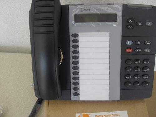 telefono mitel ip dual 5312 nuevo sellado