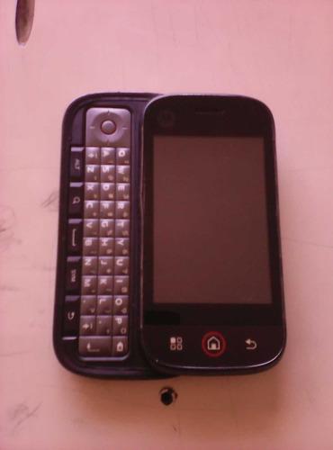 telefono motorola bm200 para respuesto