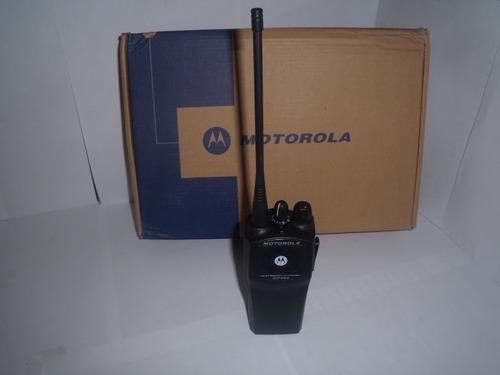 teléfono motorola radio