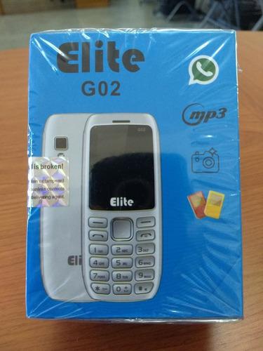 teléfono móvil digital gsm desbloqueado - dual sim - básico