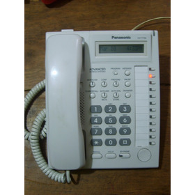 Telefono Multilinea Kxt7730