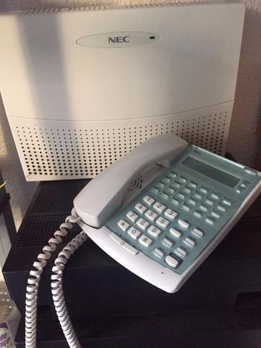 telefono multilineas  nectopaz
