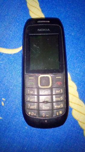 teléfono nokia 1616 2-b para repuesto