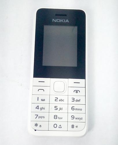 telefono nokia 225 doble sim liberado mp3 camara